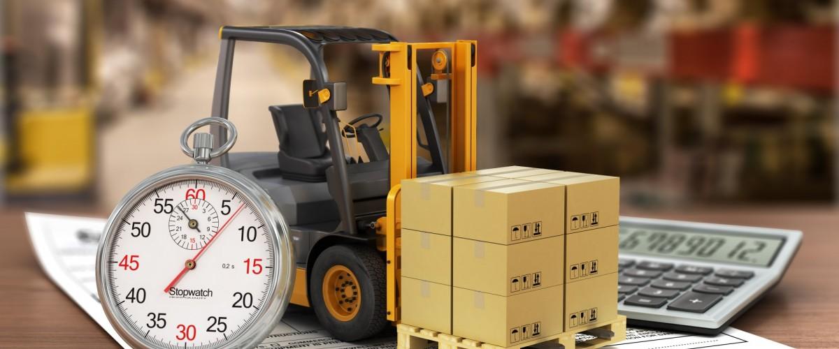 Livraison, pose et logistique