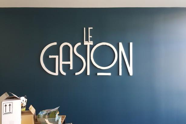 Le Gaston